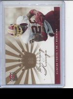2006 Fleer Ultra Clinton Portis