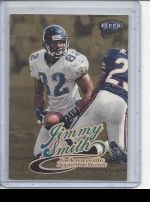 1999 Fleer Ultra Jimmy Smith