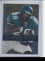 1999 Skybox Dominion Fred Taylor