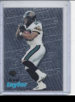1999 Topps Chrome Fred Taylor