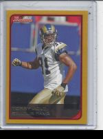 2006 Bowman Torry Holt