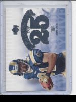2006 Upper Deck Torry Holt