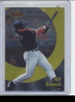 1998 Bowmans Best Jeff Bagwell