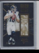 2016 Panini Black Gold Jared Goff