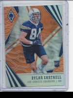 2018 Panini Phoenix Dylan Cantrell