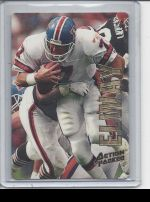 1993 Action Packed John Elway