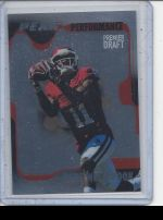 2017 Sage Hit Dede Westbrook