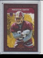 2015 Panini Gridiron Kings Preston Smith