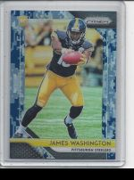 2018 Panini Prizm James Washington