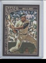 2015 Topps Gypsy Queen Willie Mays