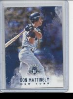 2017 Panini Diamond Kings Don Mattingly