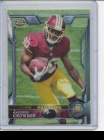 2015 Topps Chrome Jamison Crowder