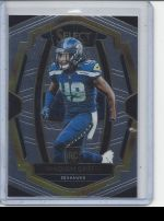2018 Panini Select Shaquem Griffin