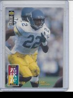 1995 Collectors Choice Ty Law