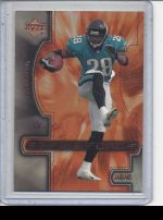 2000 Upper Deck Fred Taylor