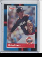 1988 Donruss Nolan Ryan