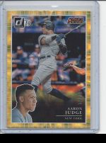 2019 Panini Donruss Aaron Judge