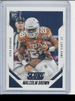 2015 Score Malcolm Brown