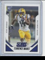 2015 Score Terrence Magee