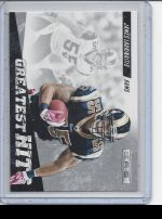 2012 Panini Rookies & Stars James Laurinaitis