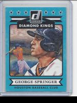2015 Donruss George Springer