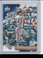 2019 Panini Diamond Kings Giancarlo Stanton