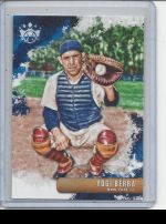 2019 Panini Diamond Kings Yogi Berra