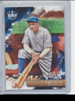 2019 Panini Diamond Kings Babe Ruth