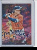 2019 Panini Diamond Kings Alex Bregman