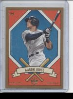 2019 Bowman Aaron Judge