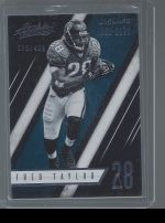 2016 Panini Absolute Fred Taylor