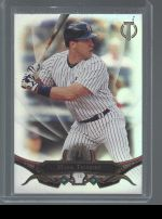 2016 Topps Tribute Mark Teixeira