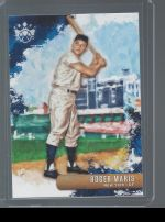 2018 Panini Diamond Kings Roger Maris