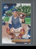 2018 Panini Diamond Kings Yogi Berra