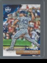 2018 Panini Diamond Kings Chance Adams