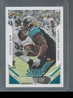 2015 Score Marqise Lee