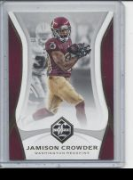 2018 Panini Limited Jamison Crowder