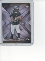 2019 Panini XR Marquise Brown