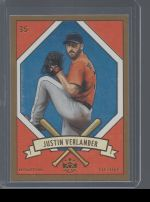 2019 Panini Diamond Kings Justin Verlander
