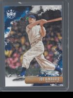 2019 Panini Diamond Kings Joe DiMaggio