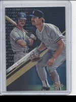 2019 Topps Gold Label Don Mattingly