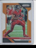 2018 Panini Prizm Julio Jones