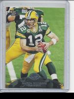 2011 Topps Prime Aaron Rodgers