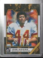 2019 Donruss John Riggins