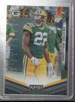 2019 Panini Playoff Dexter Williams