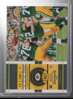 2011 Playoff Contenders Aaron Rodgers