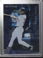 1997 Donruss Darryl Strawberry