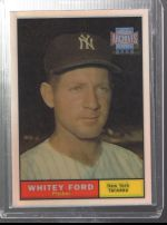 2002 Topps Archives Whitey Ford