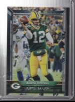 2015 Topps Aaron Rodgers