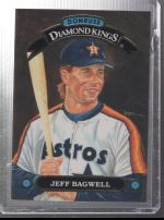 1992 Donruss Jeff Bagwell